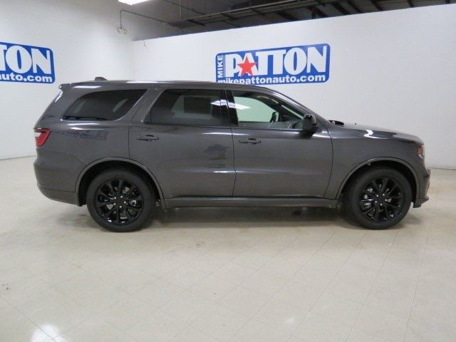 2018 Dodge Durango Sxt Plus Rwd In Lagrange Ga Columbus