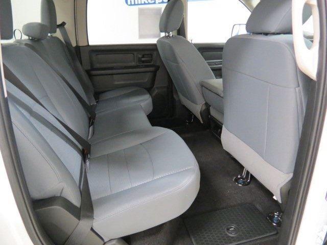 2018 Ram 1500 Express Crew Cab 4x2 5 7 Box Quot In Lagrange