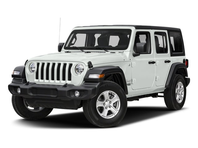 2019 Jeep Wrangler >> 2018 Jeep Wrangler Unlimited Sahara in La Grange, GA | Columbus Jeep Wrangler Unlimited | Mike ...