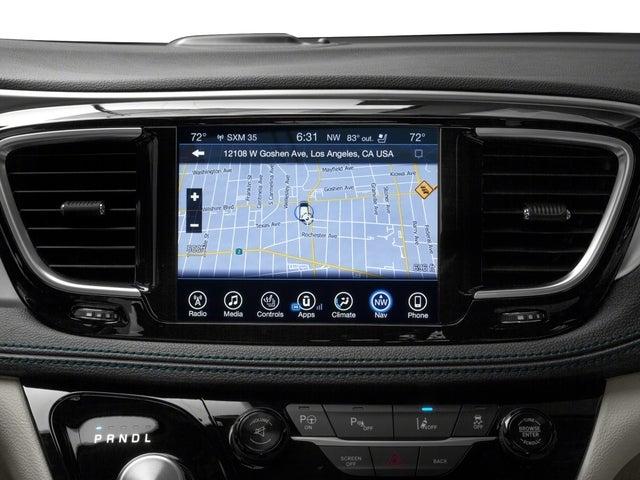 2018 Chrysler Pacifica Hybrid Limited In Lagrange Ga