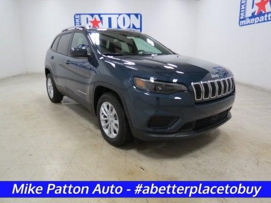 Mike Patton Lagrange Ga >> 2021 Jeep Cherokee Latitude in La Grange, GA | Columbus ...